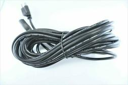 Power Cord for Onkyo TX-RZ620 7.2-Channel Network A/V Recei