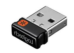 Logitech Unifying USB Receiver   PN 993-000439  - Ships from