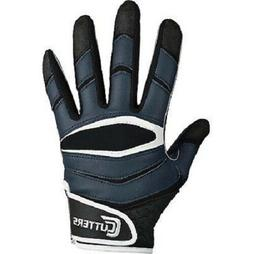 Cutters Adult Football Receiver Gloves Gamer 2.0 Padded Choo