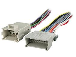 Metra 70-2054 Factory Amplifier Bypass Harness for Select 19
