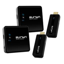 Nyrius ARIES Prime Wireless Video HDMI Transmitter & Receive