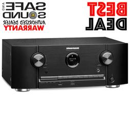 Marantz AV Receiver SR5013-7.2 Channel | Auro 3D, IMAX Enhan