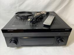 Yamaha AVENTAGE RX-A1020 7.2-channel Home Theater Receiver E