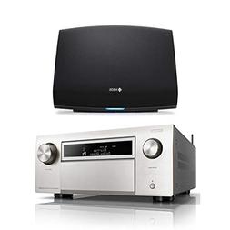 Denon AVR-X8500H 13.2 Channel Home Theater Receiver  with HE