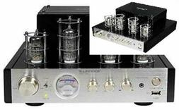 Rockville BluTube 70W Tube Amplifier/Home Theater Stereo Rec