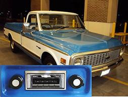 Custom Autosound Stereo compatible with 1964-1966 Chevrolet