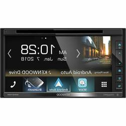 Kenwood DDX775BH 2DIN Bluetooth In-Dash DVD Car Stereo Recei