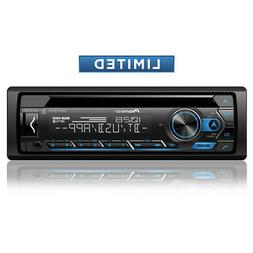 Pioneer DEH-S4220BT CD Receiver with Built-in Bluetooth