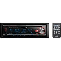 Pioneer DEH-X7800BHS CD Receiver with Enhanced Audio Functio