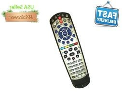 Dish-Network 20.1 IR Satellite Receiver Replace Remote Contr