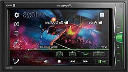Pioneer - DMH-220EX - Digital Multimedia Receiver with 6.2""
