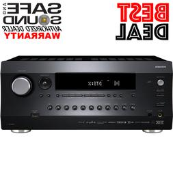 Integra DRX-R1.1 Research Series 11.2 Ch. Dolby Atmos & DTS:
