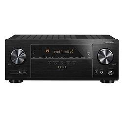 Pioneer Elite Audio & Video Component Receiver Black