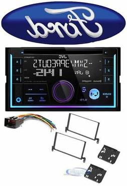 99-02 Ford Expedition JVC Car Stereo CD Receiver w/Bluetooth