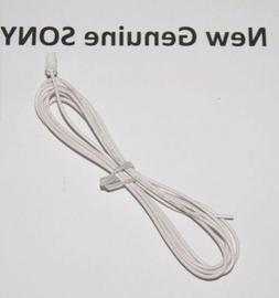 Genuine SONY FM Antenna For STR-DH190 STR-DH590 STR-DH790