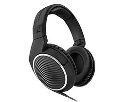 Sennheiser HD 461i Headset with Inline Mic and 3 Button Cont