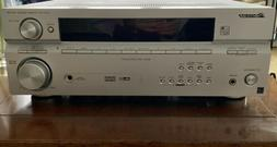 home theater audio multi channel receiver sx