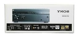 Sony 7.2 Channel Home Theater AV Receiver with Wi-Fi Bluetoo