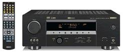 Yamaha HTR-5840 XM-Ready 6.1-Channel A/V Surround Receiver