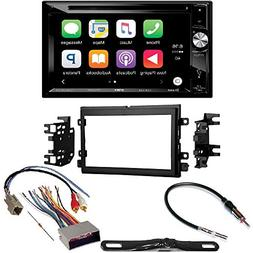 "Jensen VX7024 6.2"" Car Navigation/Bluetooth/ DVD/CD/MP3/USB/"