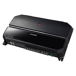 Kenwood KAC-6407 550 W Max Class-AB 4-Channel 2-Ohm Stable C