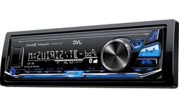 JVC KD-X360BTS Digital Media Receiver Featuring Bluetooth/US