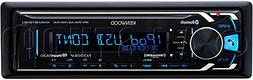 NEW Kenwood KMM-BT312U Bluetooth MP3 USB FM Car Stereo Media