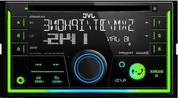 JVC KWR940BTS  D.Din CD Player AM/FM/BT/Sat ready USB/3.5 in