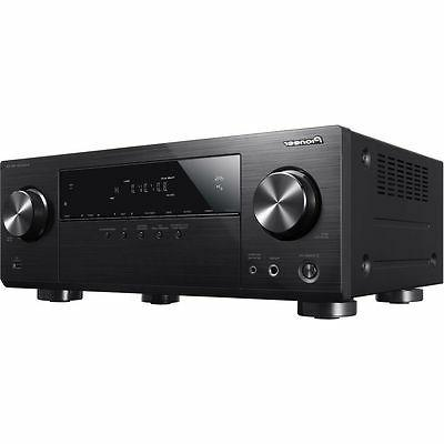 Pioneer 7.2-Channel Ultra HD Network A/V