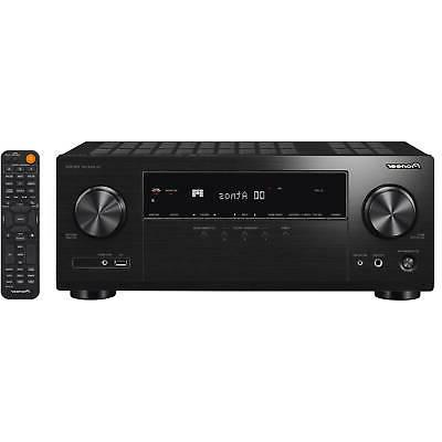 5 1 channel av receiver w 4