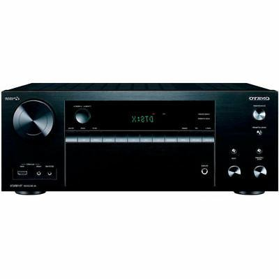 7 2 channel network home theater receiver