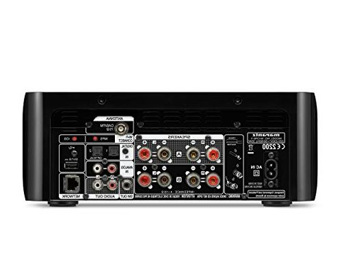 Marantz M-CR611 Receiver with AirPlay, Bluetooth & Internet