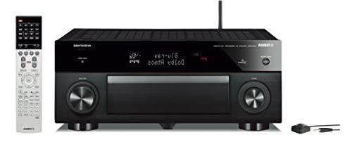 Yamaha RX-A1050 7.2-Channel MusicCast AV Receiver with Built