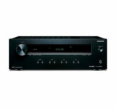 audio stereo receiver