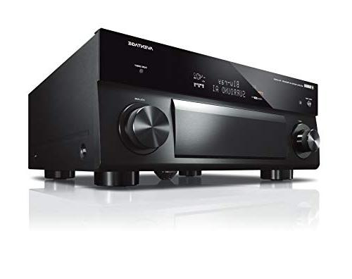 Yamaha AVENTAGE 7.2-Channel Network A/V