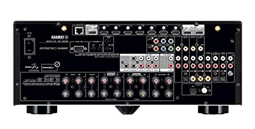 Yamaha RX-A1080 7.2-Channel Network