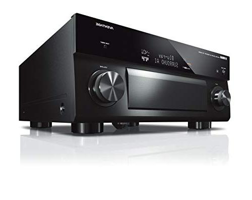 Yamaha Yamaha AVENTAGE RX-A3080 9.2-Channel Network w/MusicCast
