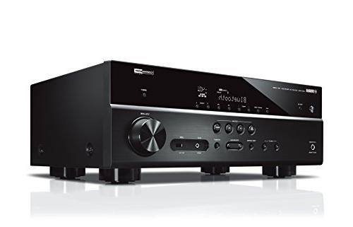 Yamaha Ultra AV with