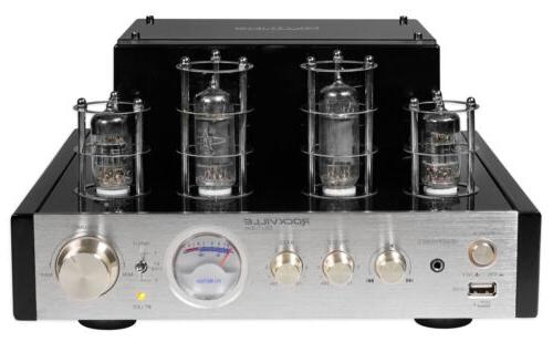blutube amplifier home theater stereo