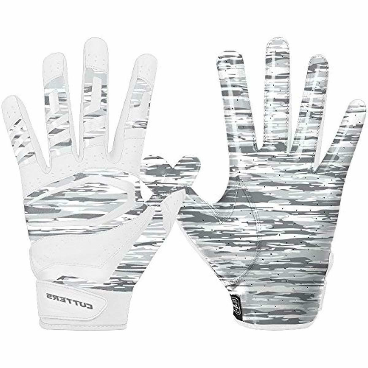 cutters gloves rev pro 3 0 receiver