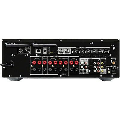 Sony Channel Home Theater Wi-Fi STR-DN1080