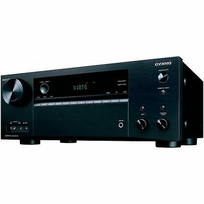 Onkyo Ch Wireless Network Streaming Receiver 4K HDR