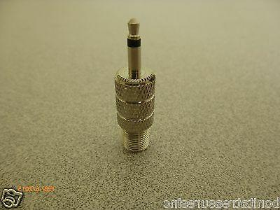 New For Receivers--Female 3.5mm
