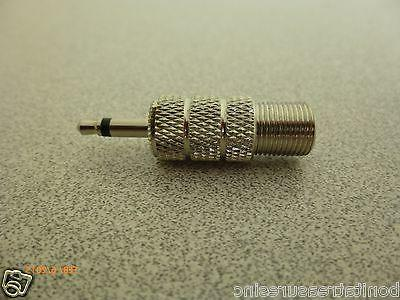 New For & Receivers--Female F 3.5mm