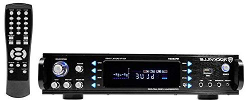 rpa60bt home theater receiver w