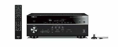Yamaha RX-V685 Receiver with