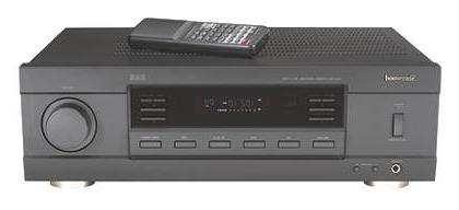 rx4103 remote controlled stereo receiver