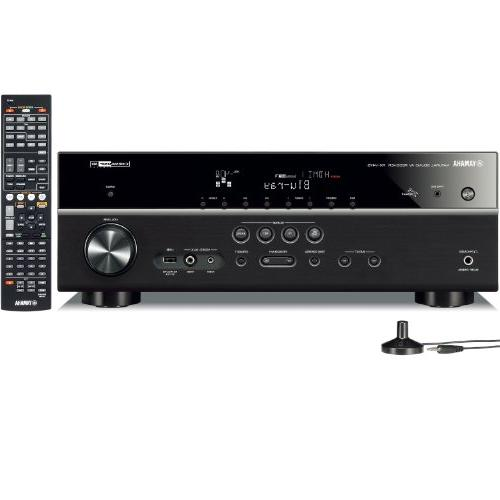 rxv473bl av network receiver