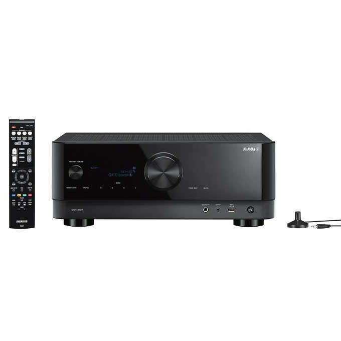 tsr 700 7 1 channel dolby atmos