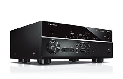 Yamaha 7.2-Channel AV Receiver MusicCast